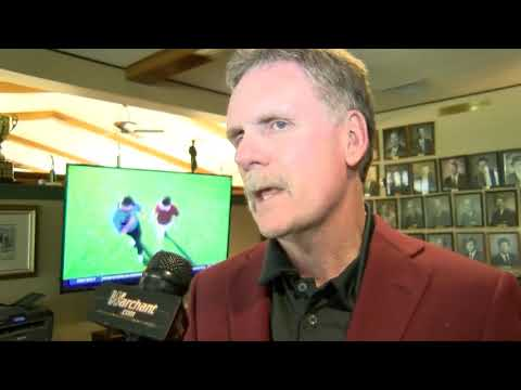 Warchant.com's Gene Williams talks Taggart with Andy Miller of Seminole Boosters