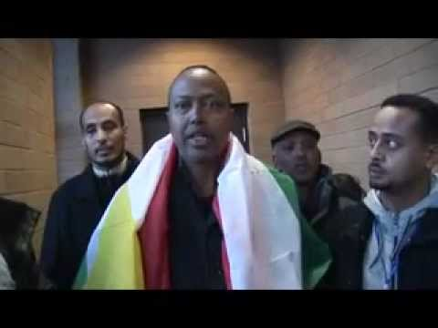All Somali Must See This Videotape