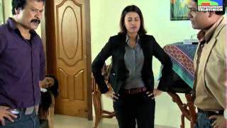 CID - CID Officer In Danger Part - 02 - Episode 854 - 28th July 2012