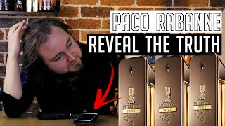 Is Paco Rabanne - 1 Million Prive REALLY Discontinued? (the Truth Revealed)