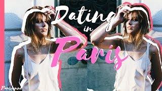 DATING IN PARIS 🌹