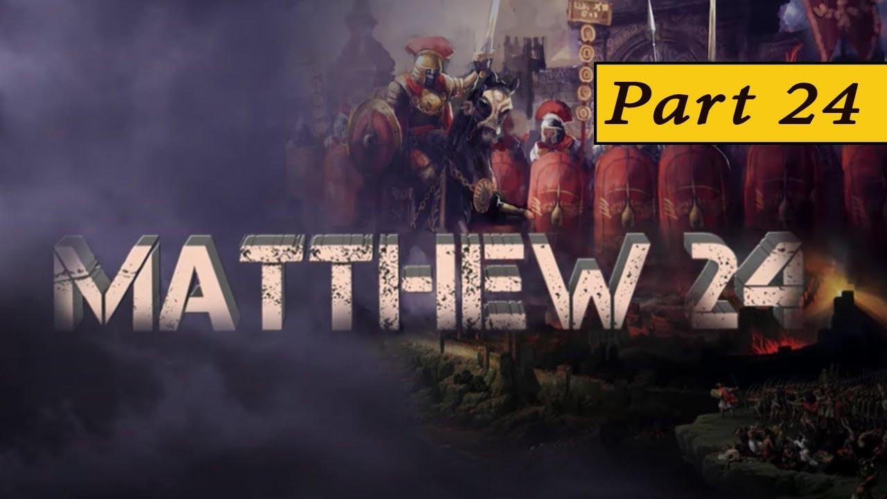 Download 24. Parable of the Ten Virgins - Pastor Stephen Bohr - Matthew 24