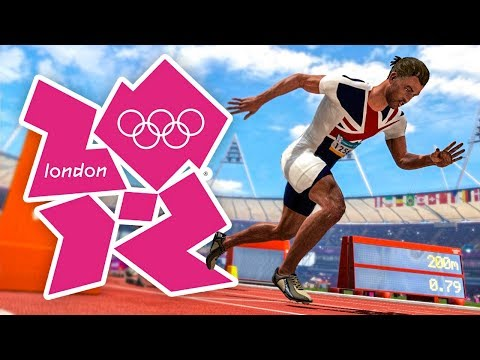 THE OLYMPICS ARE BACK!