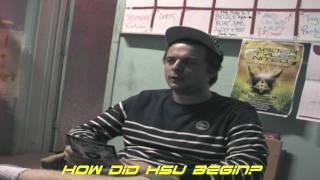 HSU Interview with pete finley