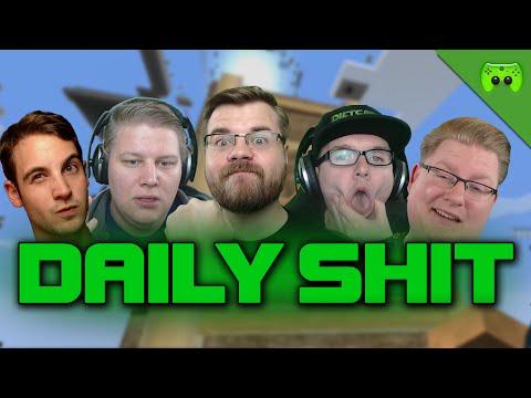 CHEATER UND DER WEHRDIENST 🎮 PietSmiet Daily Shit #40из YouTube · Длительность: 15 мин48 с