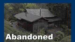 Abandoned Japanese home 日本の廃屋 - Abandoned Japan 日本の廃墟