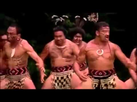 Cannibalism: Maori Tribe