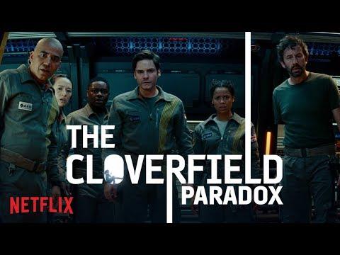 The Cloverfield Paradox | Tráiler | Netflix
