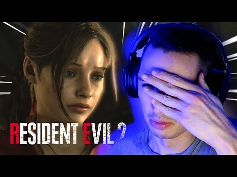 CLAIREN TARINA | Resident Evil 2 - Jakso 1 (Claire)