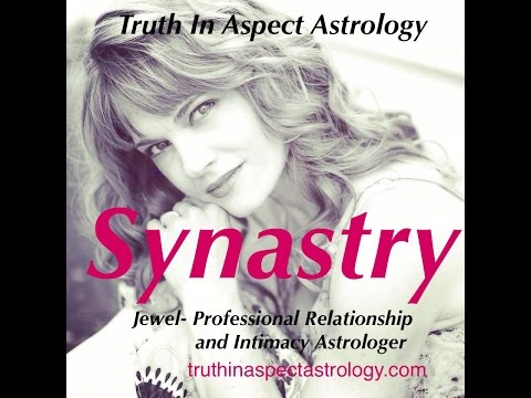 Synastry Aspects- Moon Trine/Sextile Pluto