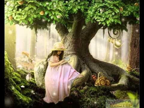 Исцеляющие сказки Маргаритки  Волшебство Языка