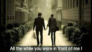 Marc Anthony - You sang to me   with Lyrics