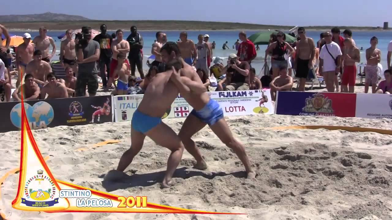 Beach wrestling galleries 63
