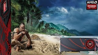 R9 290 Far Cry 3 Performance