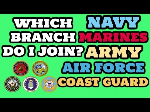 What is the best armed forces to join