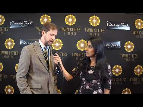 2017 TCFF Red Carpet Interview: Michael McGuire- Aquarians