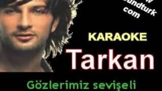 Tarkan - Aşk karaoke