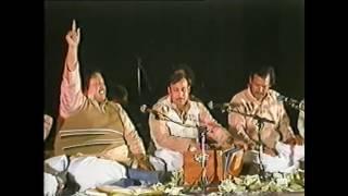 Ya Hussain Ya Hussain - Ustad Nusrat Fateh Ali Khan - OSA Official HD Video
