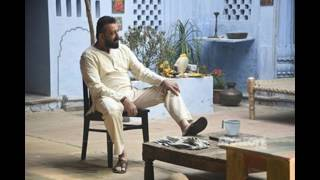 Sanjay Dutt New Look From Upcoming New Movie BHOOMI | Dangerous look  with Aditi rao haideri