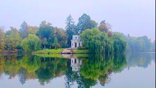 Софиевка  Осенний парк(Национальный дендрологический парк