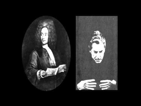 Albinonis Adagio Piano, dedicated to our friend Patrick Tabet  Charlie Liu 11