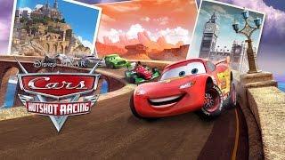 Cars: Hotshot Racing - Mobile Game Trailer