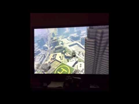 What I'm All About. GTA 5 GamePlay