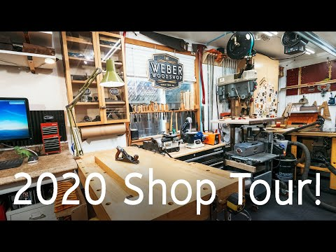 (2020)-ultimate-one-car-garage-woodshop-tour!