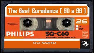 The Best Eurodance ( 90 a 99) - Part 26