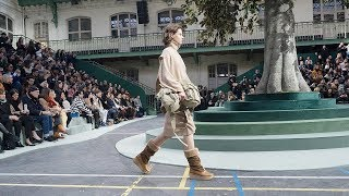 Lacoste   Fall Winter 2018/2019 Full Fashion Show   Exclusive