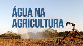 Água na agricultura