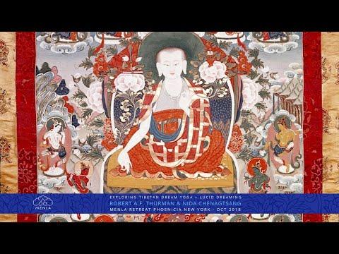 Tibetan Dream Yoga with Dr. Nida