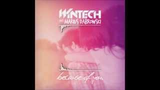 DJ Wintech Feat. Marius Dabrowski - Because Of You (Radio Edit)