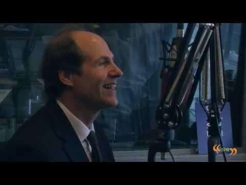 Cass Sunstein: Getting Beyond Groupthink