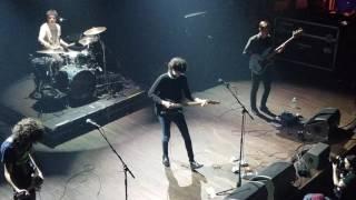 Car Seat Headrest - Vincent live at Webster Hall - 6/2/17