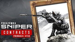 Pokazówka - Sniper Ghost Warrior Contracts #SGWContracts