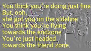 Danielle bradbery - friend zone lyrics ...