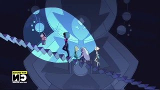 (RUS SUB)Everything Stays (Steven Universe Parody)