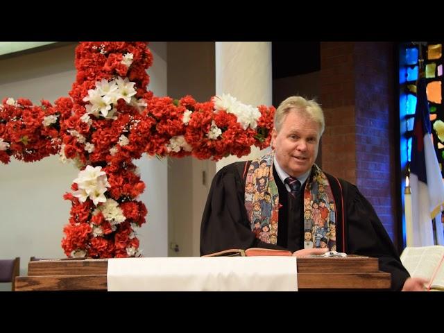 Worship Service June 7th 2020