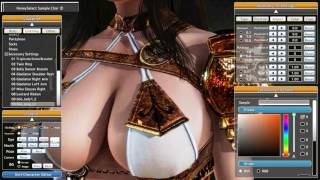 Honey Select Unlimited 1 20 How To Add Cocktail Dress tutorial