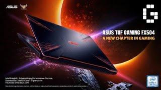 Asus TUF fx504 gaming laptop.A cheapest gaming laptop????????