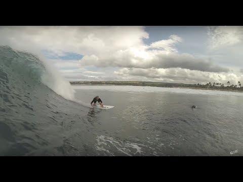 Anthony Walsh Talks Favorite Spots in Hawaii