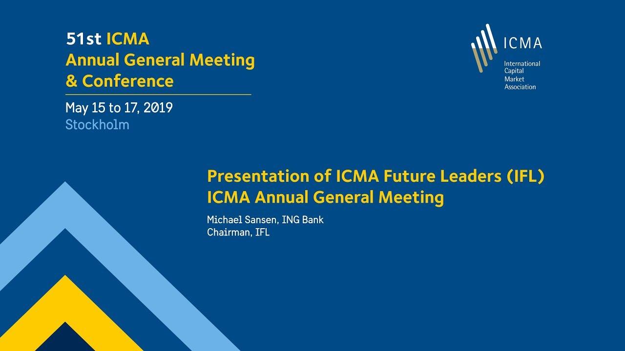 ICMA Future Leaders