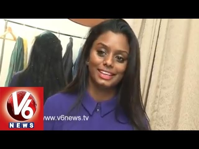 Telugu Fashion Designer Archanarao Wins Vogue India Fashion Award Youtube