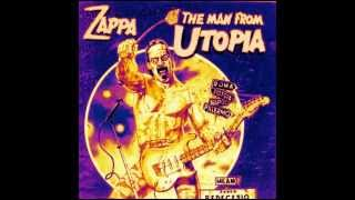 Frank Zappa - Stick Together - The Man From Utopia 1983