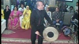 Orchestre Tamouh (debka)