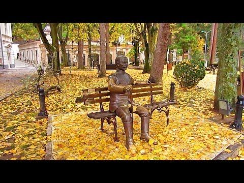 Ribarska Banja: Serbia - HD Video Tour