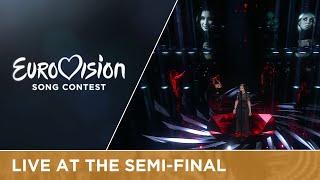 Sanja Vučić ZAA - Goodbye (Shelter) (Serbia) Live at Semi-Final 2 Eurovision Song Contest thumbnail