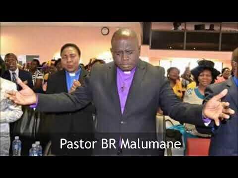 Pastor Br Malumane   Xiyimo