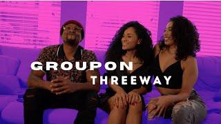 Groupon Threeway | @Kassandra …